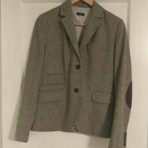 JCrew Tweed Blazer Size 8